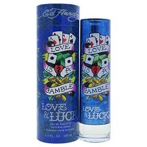Ed Hardy men's love & luck